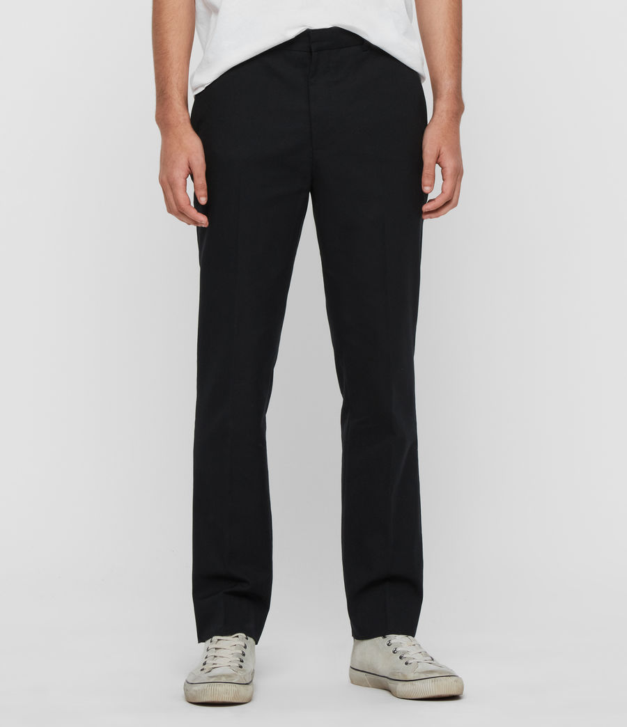 Mens Alba Pants (black) - Image 1