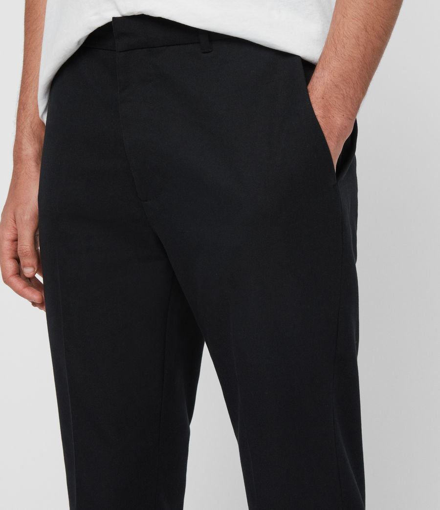 Mens Alba Pants (black) - Image 2