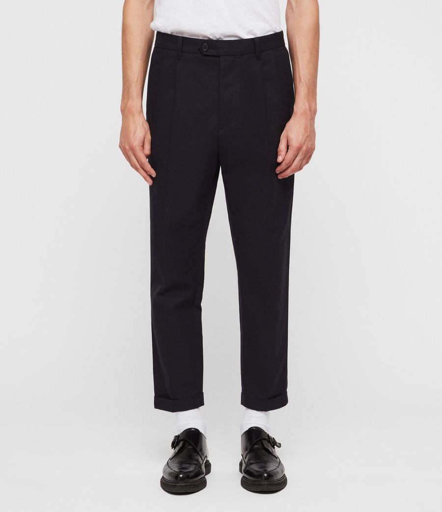 Mens Tallis Pant (ink_navy) - Image 1