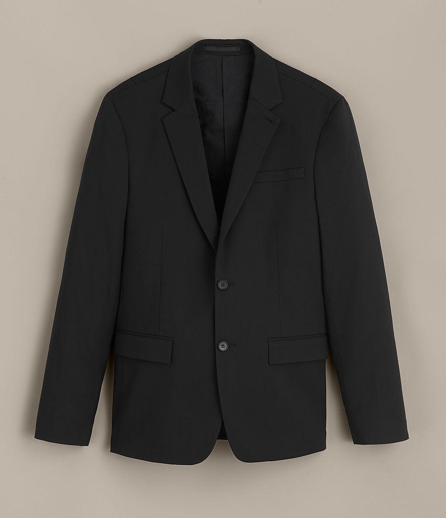 Uomo Blazer Gale (black) - Image 6