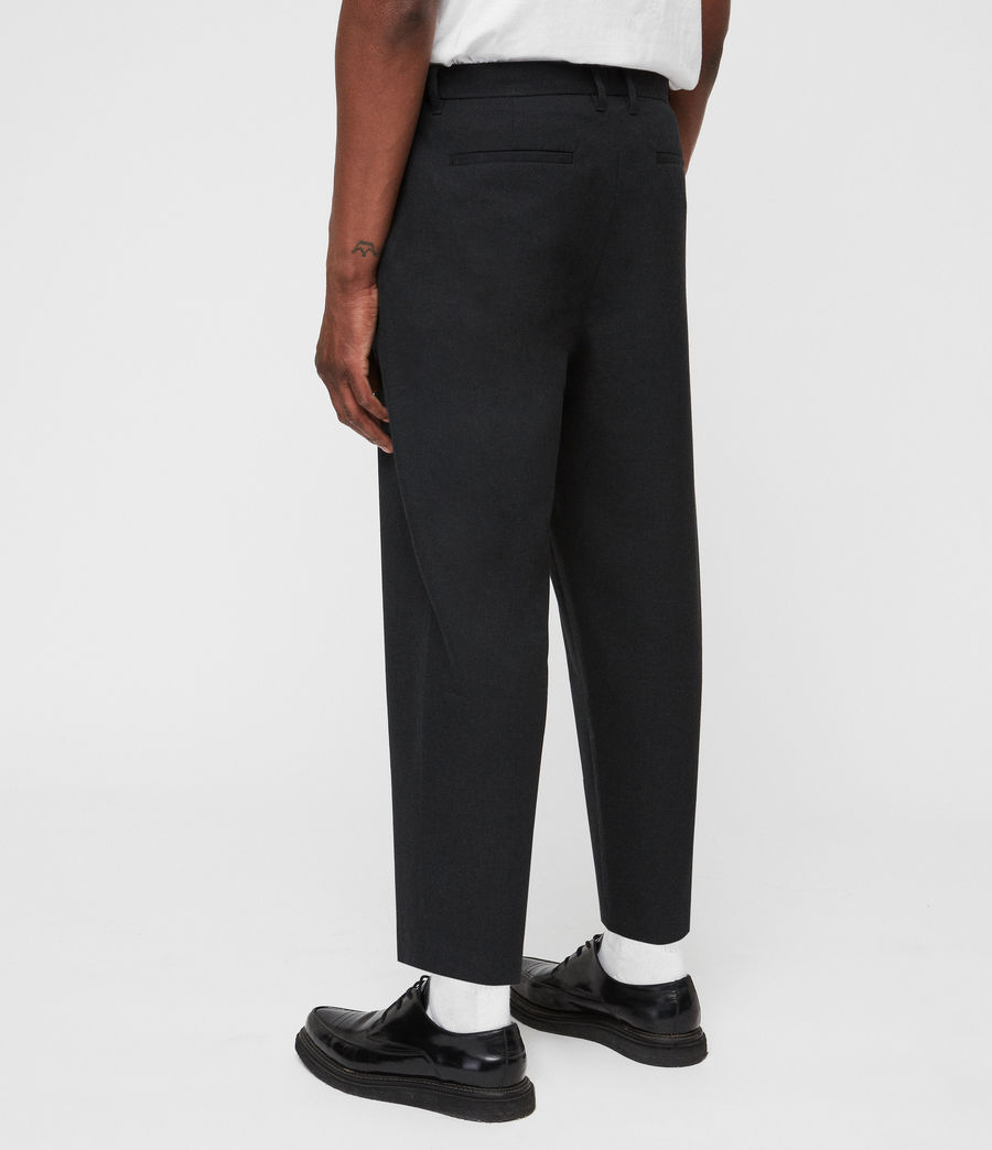 Men's Miro Trousers (charcoal_grey) - Image 5