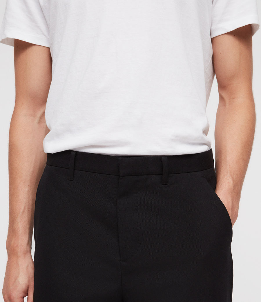 Mens Miro Pants (black) - Image 5
