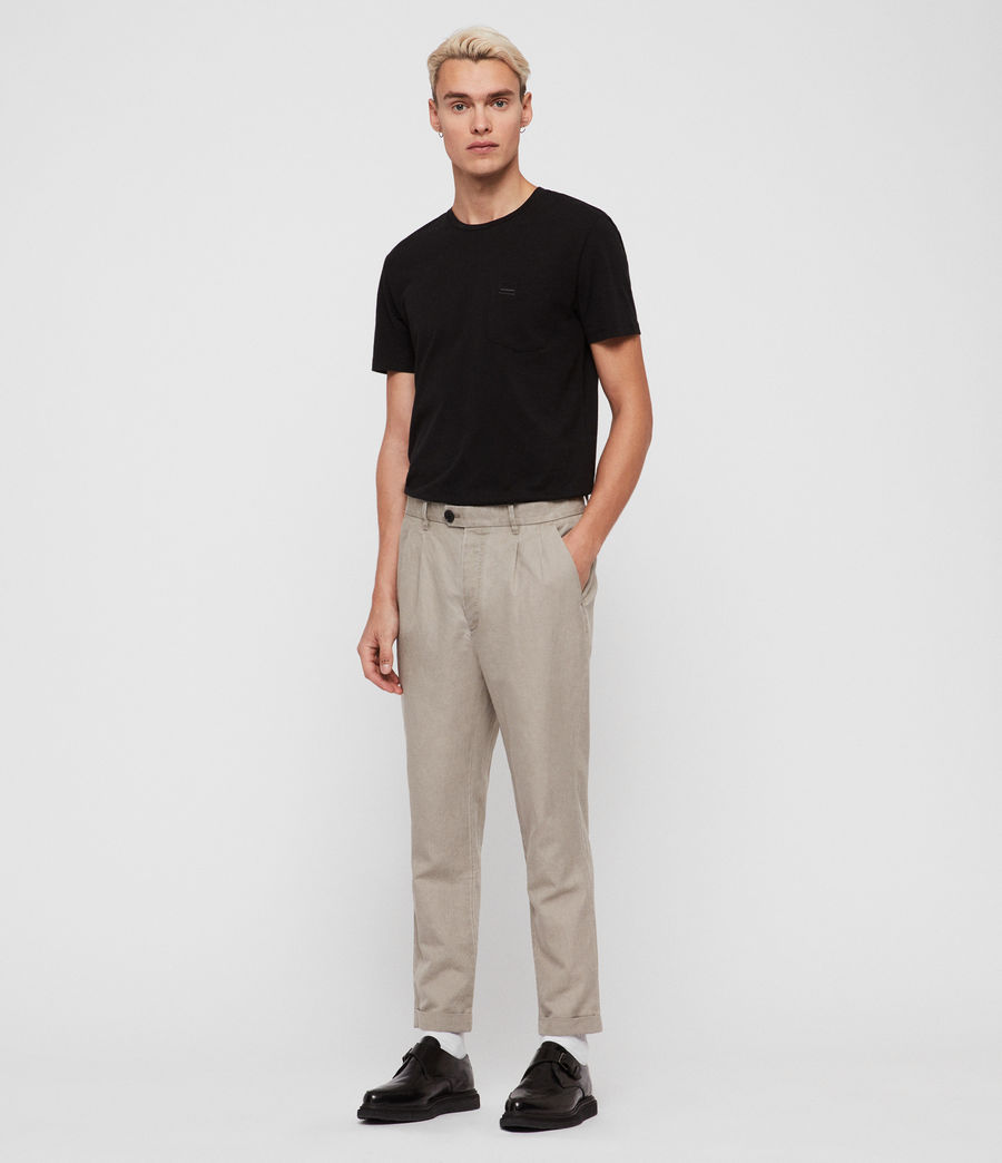Mens Drayson Pants (sutro_grey) - Image 3