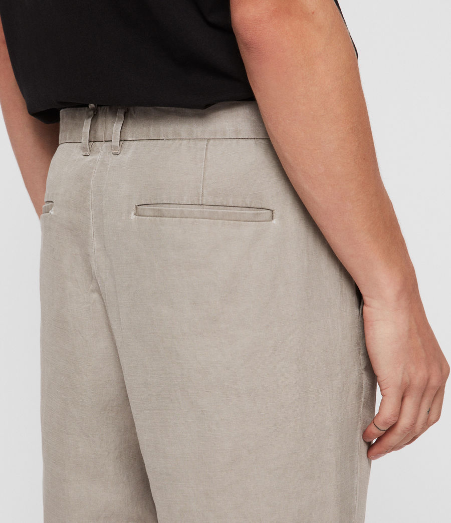 Mens Drayson Pants (sutro_grey) - Image 5