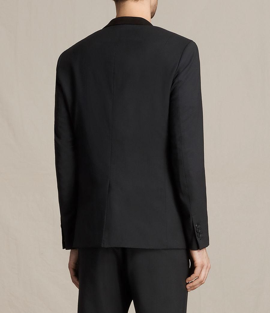 Hombres Blazer Mavis (black) - Image 5