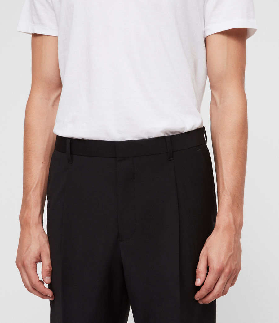 Mens Siris Pant (black) - Image 2
