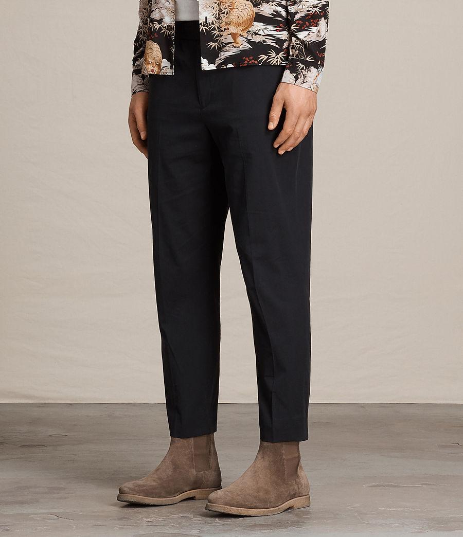 Hombres Pantalones Medley (black) - Image 3
