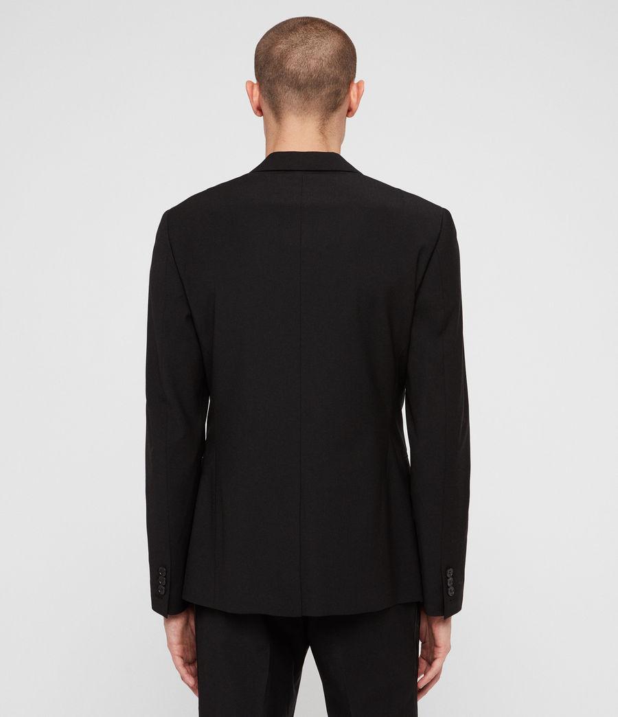 Mens Klint Blazer (black) - Image 5