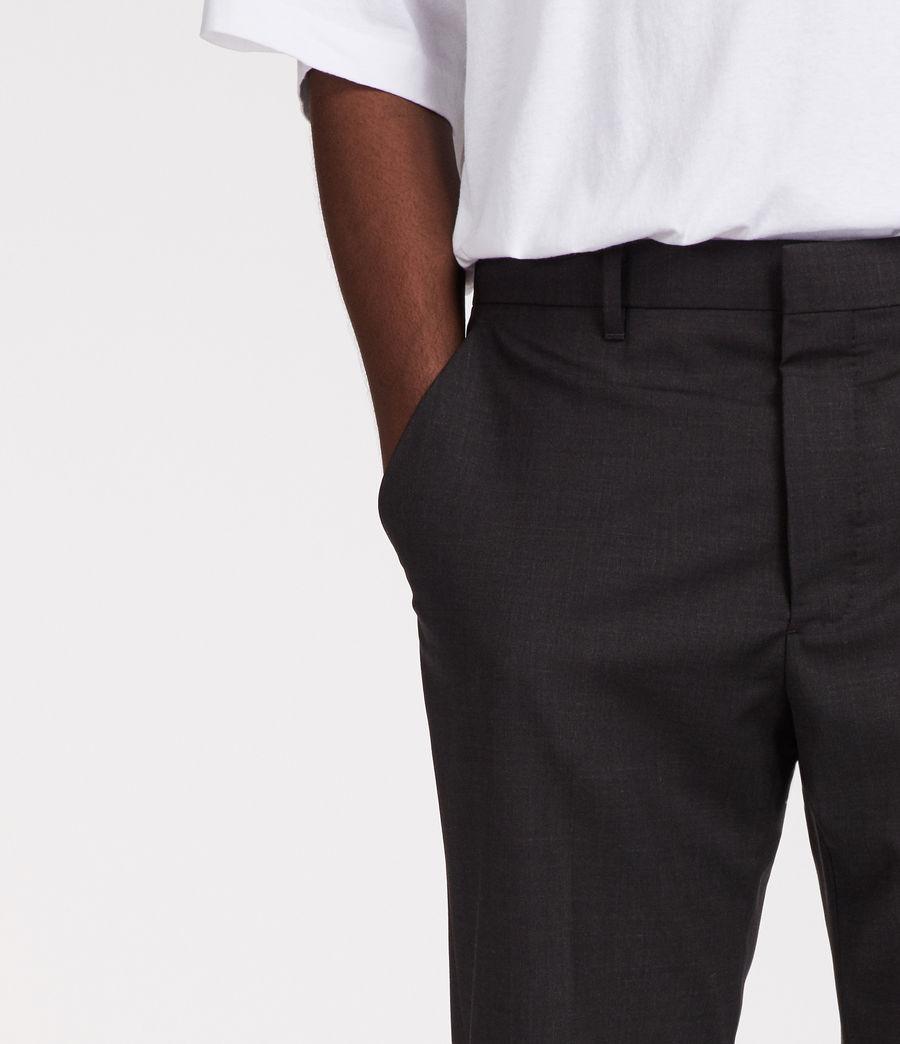 Men's Mera Trouser (charcoal_grey) - Image 3