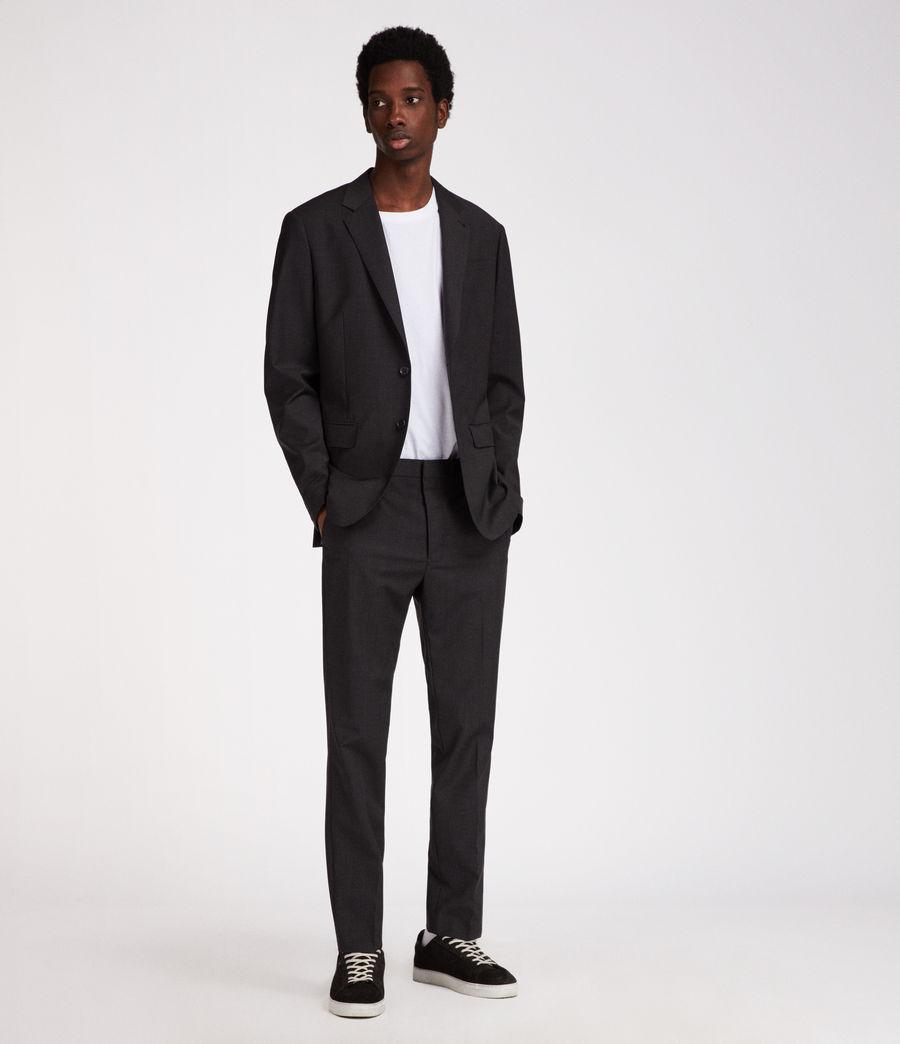 Men's Mera Trouser (charcoal_grey) - Image 4