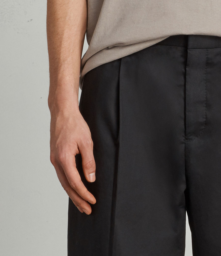 Men's Kobane Trouser (black) - Image 2