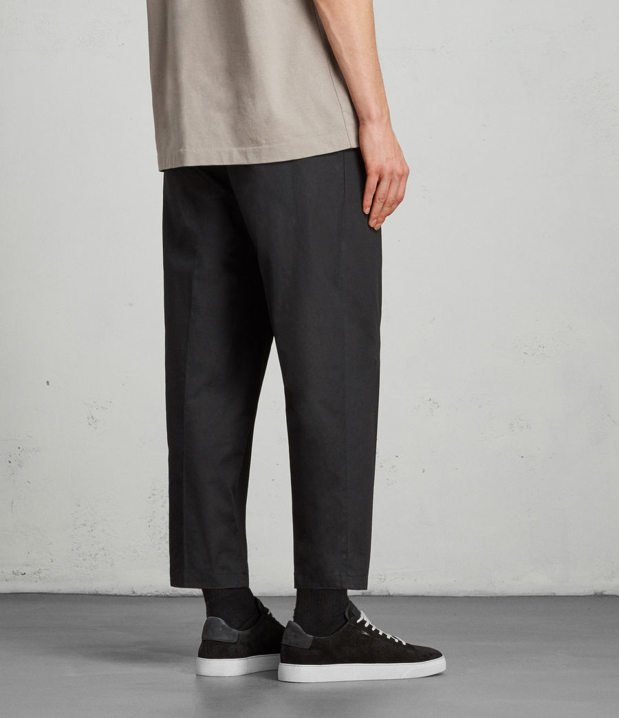 Men's Kobane Trouser (black) - Image 4