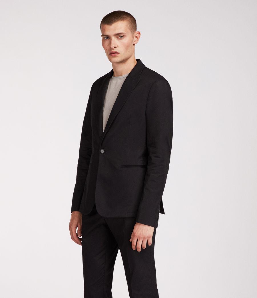 Men's Tuneche Blazer (black) - Image 1