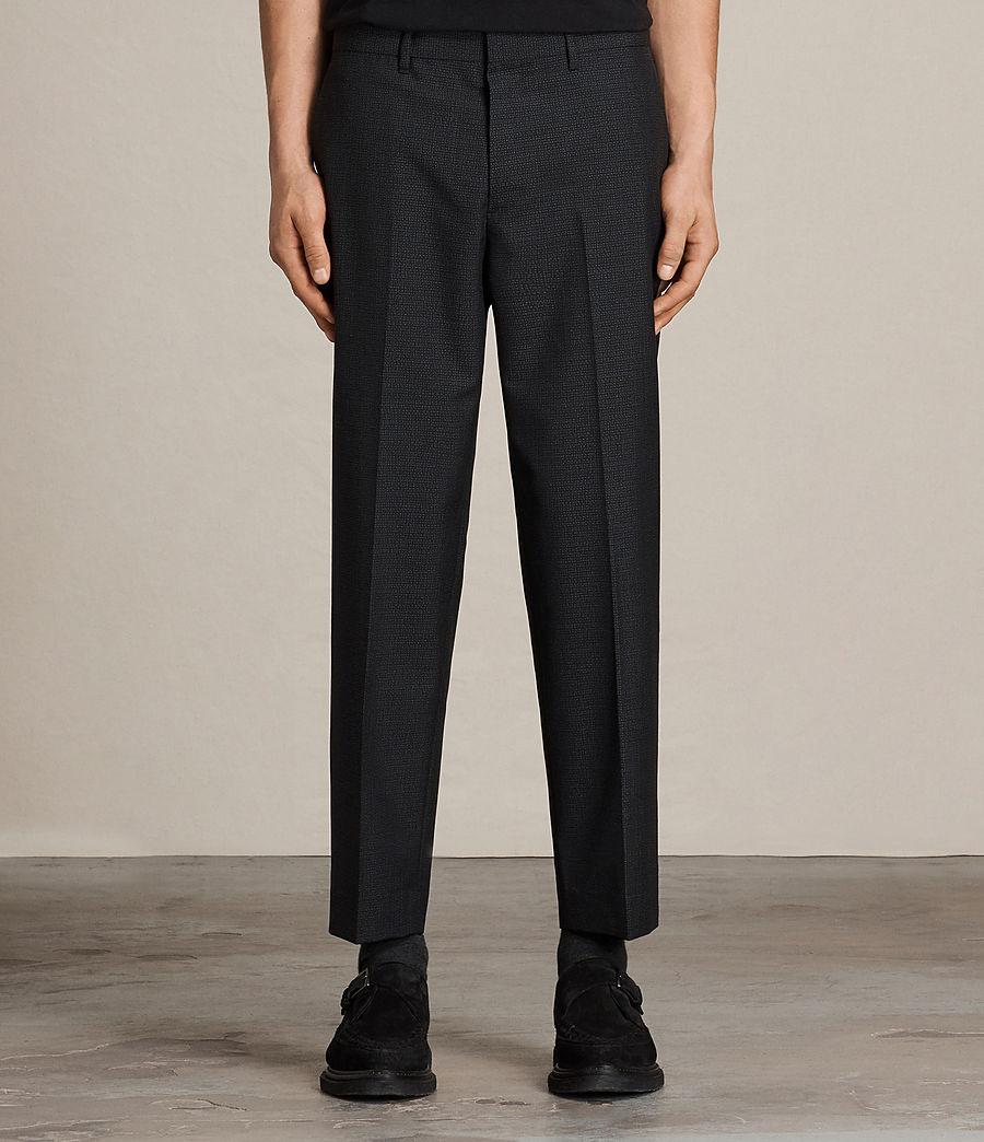 Men's Ikon Trouser (black) - Image 1