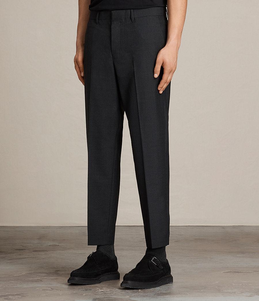 Men's Ikon Trouser (black) - Image 3