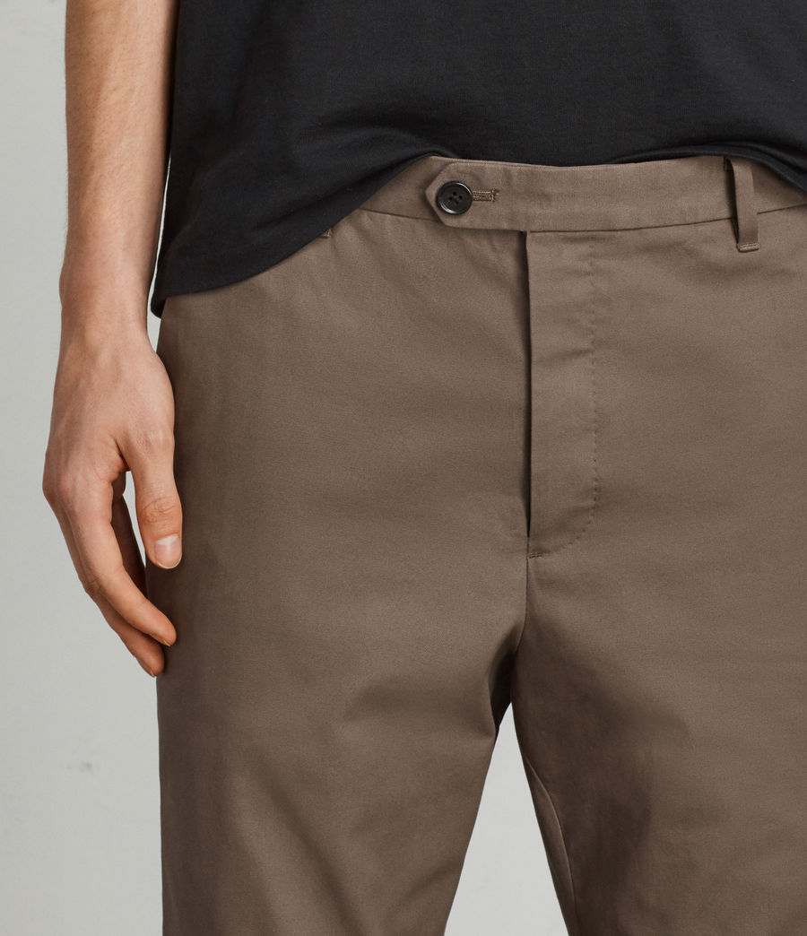 Men's Kato Trouser (khaki_green) - Image 3