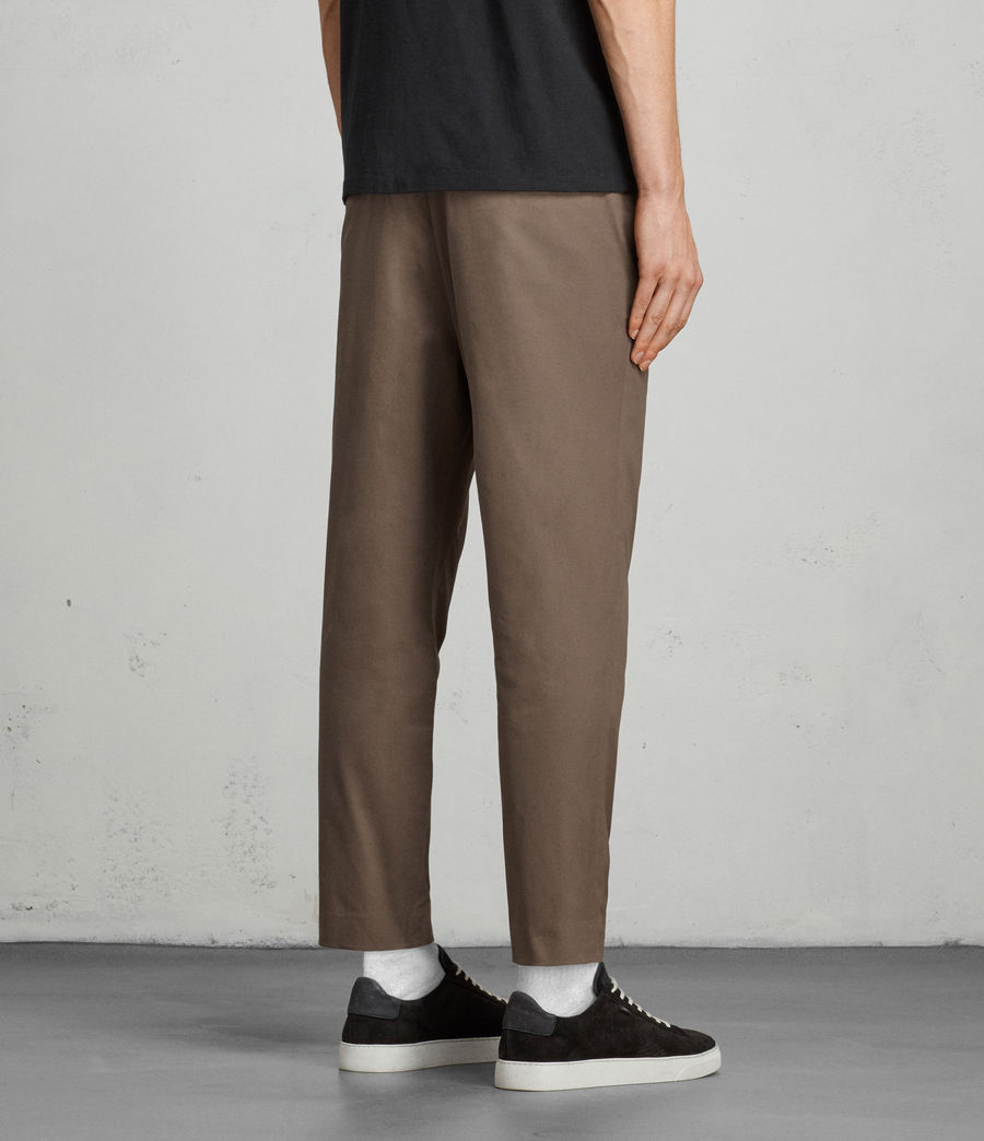 Men's Kato Trouser (khaki_green) - Image 4