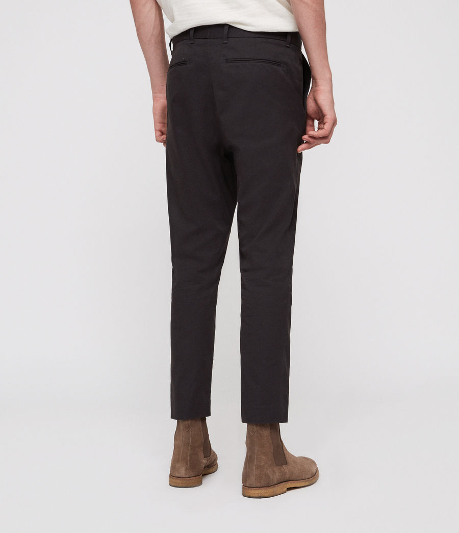 Mens Kato Pant (charcoal_grey) - Image 4