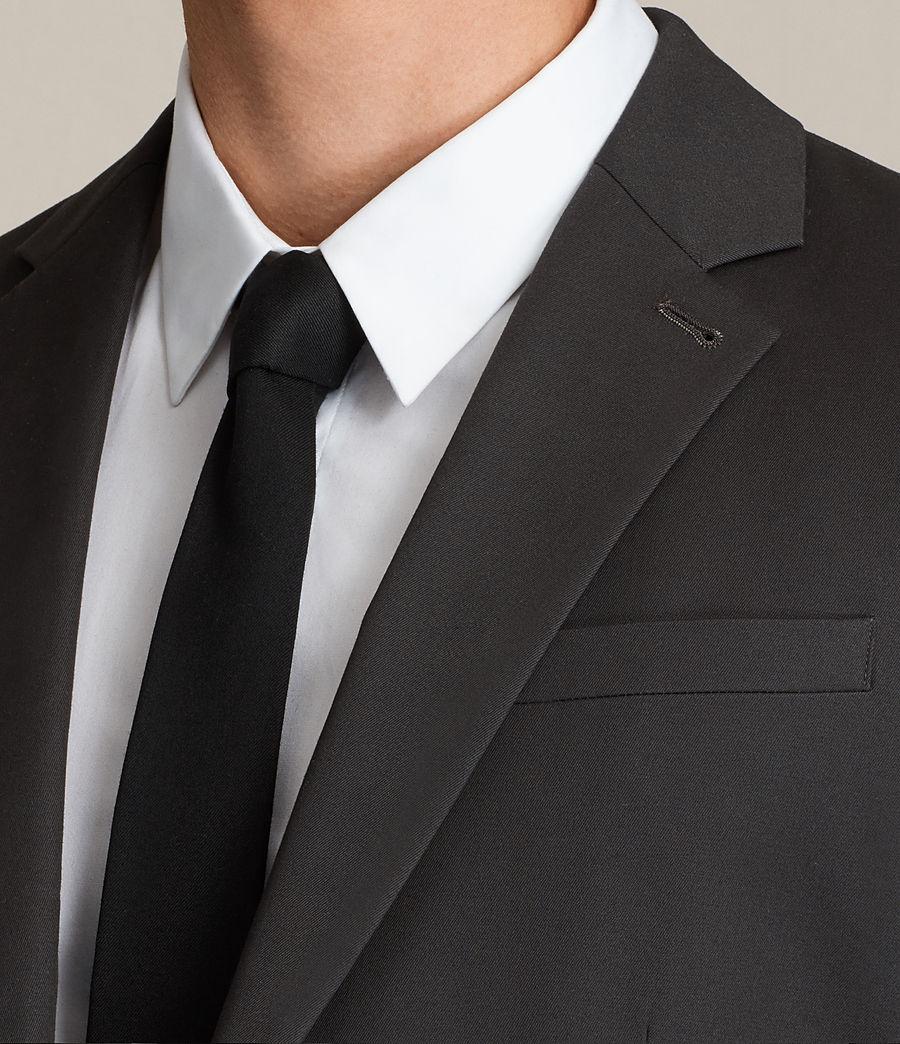 Men's Avon Blazer (steel) - Image 2