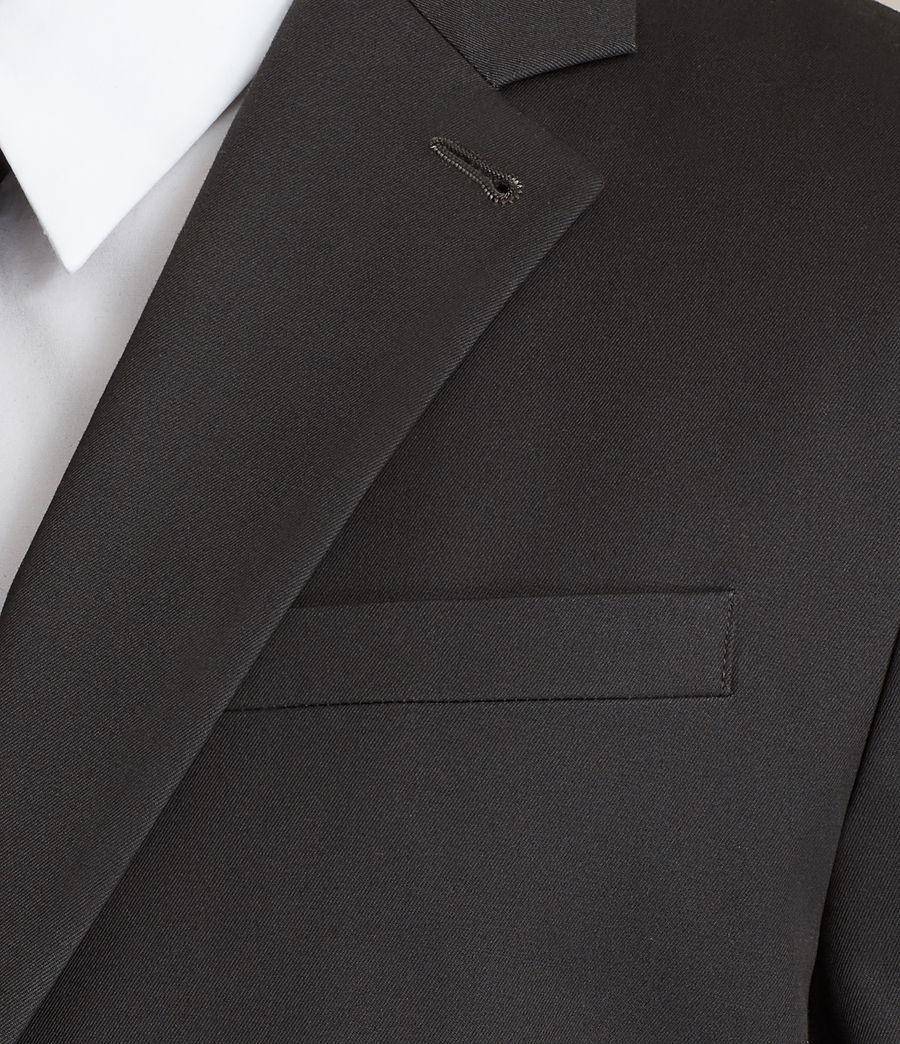 Men's Avon Blazer (steel) - Image 4