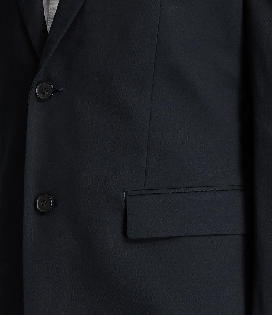 Hombres Blazer Avon (ink_navy) - Image 4