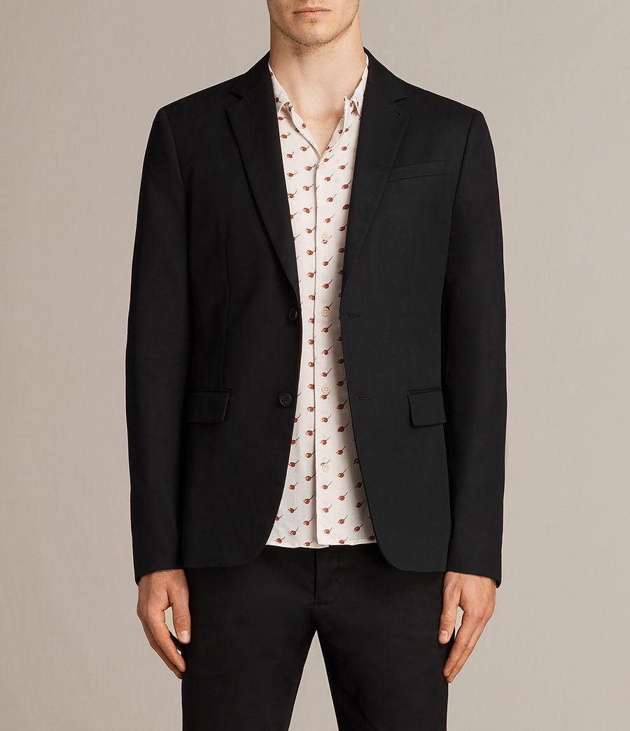 Uomo Blazer Avon (black) - Image 2