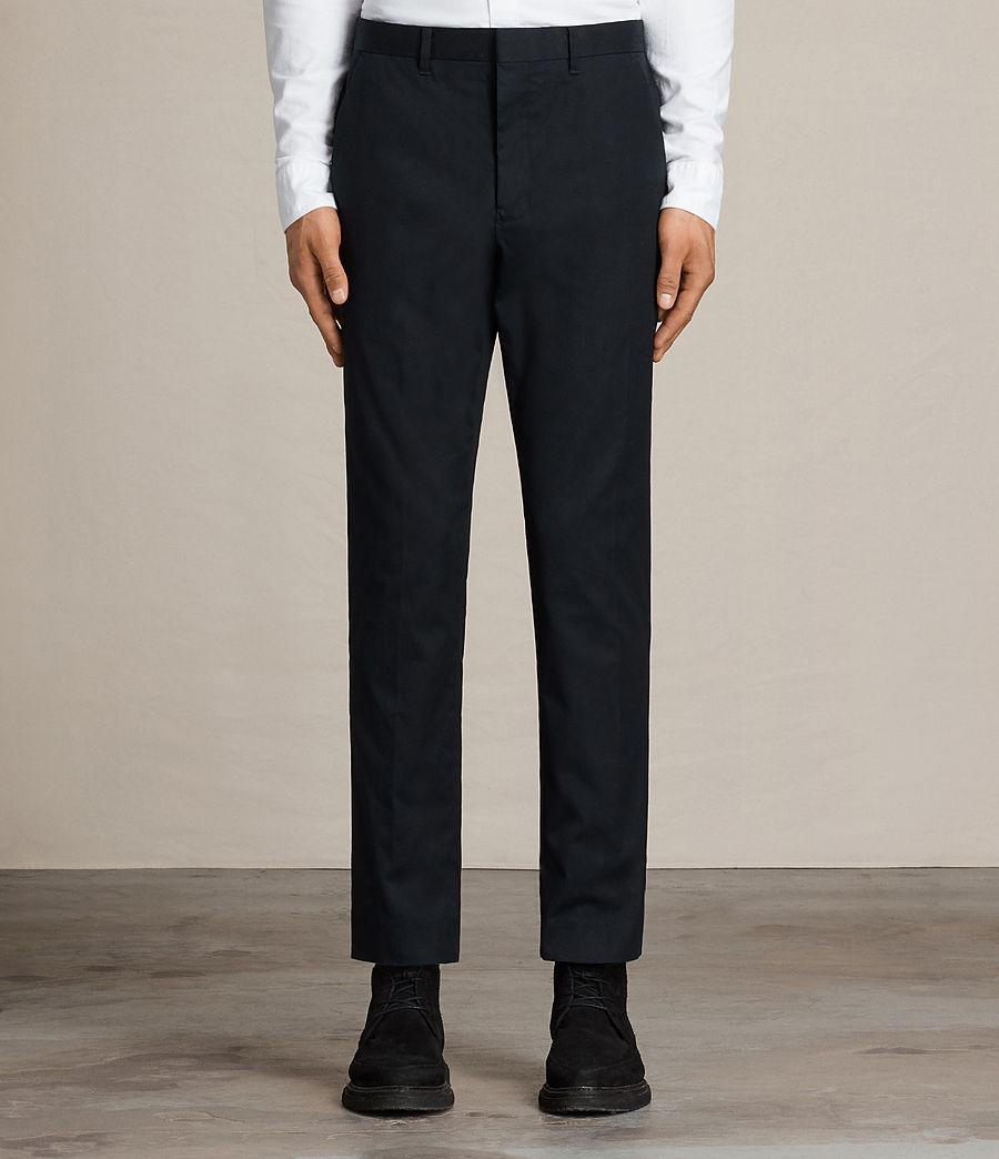 Hombres Pantalones Avon (ink_navy) - Image 1
