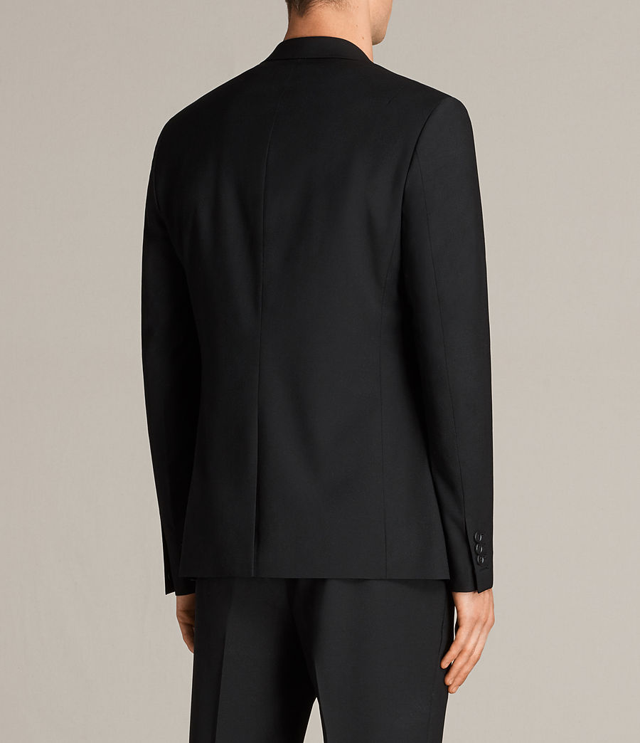 Hombres Blazer Elbridge (black) - Image 6