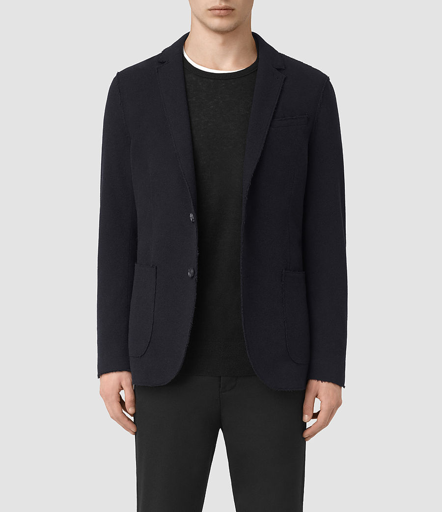 Men's Bresson Blazer (ink_navy) - Image 1