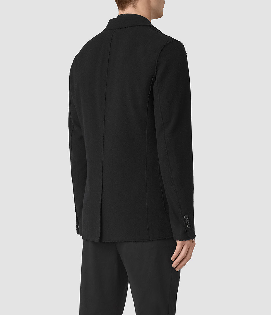 Hommes Blazer Bresson (black) - Image 5