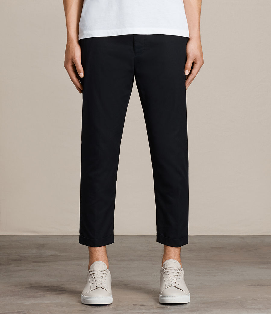 Mens Carlow Pant (ink_navy) - Image 1