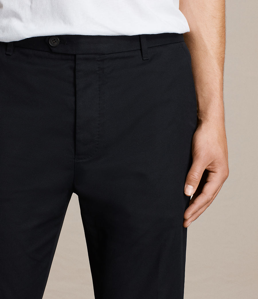 Men's Carlow Trouser (ink_navy) - Image 2
