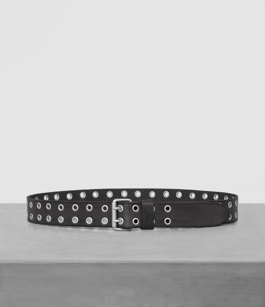 Mens Sturge Belt (black) - Image 1
