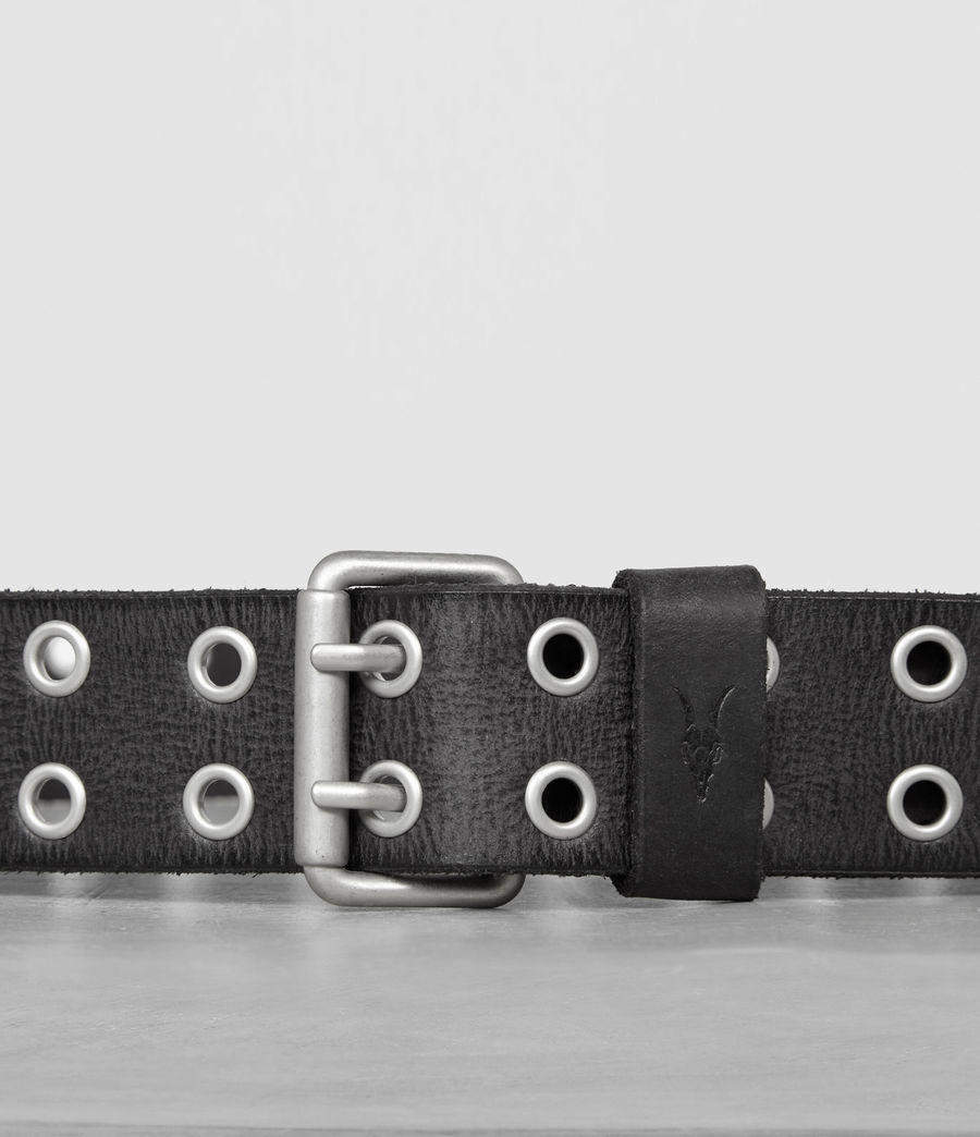 Mens Sturge Belt (black) - Image 2