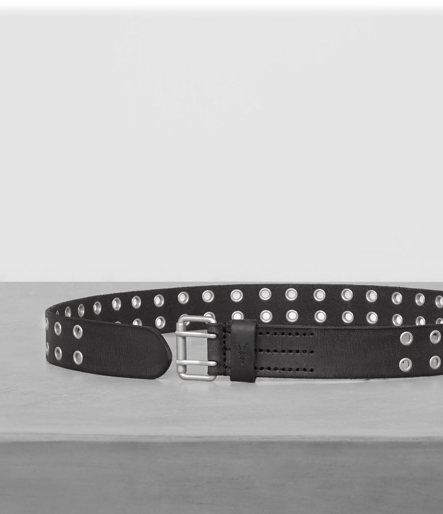 Mens Sturge Belt (black) - Image 3