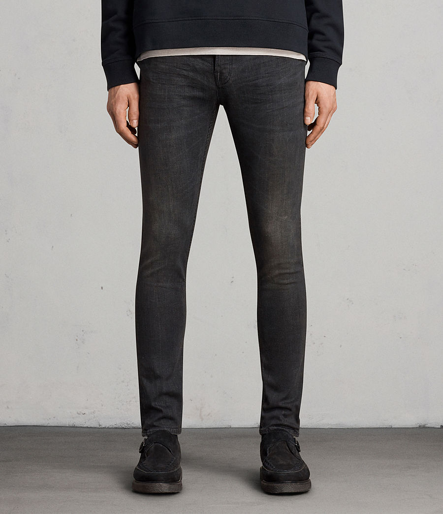 ALLSAINTS US: Men's Jeans, Shop Now.