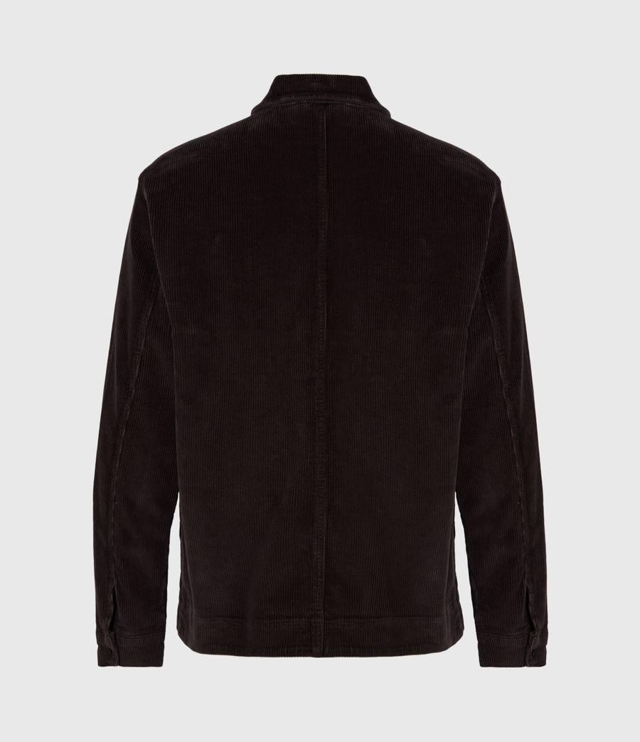 Herren Castleford Hemd (black) - Image 4
