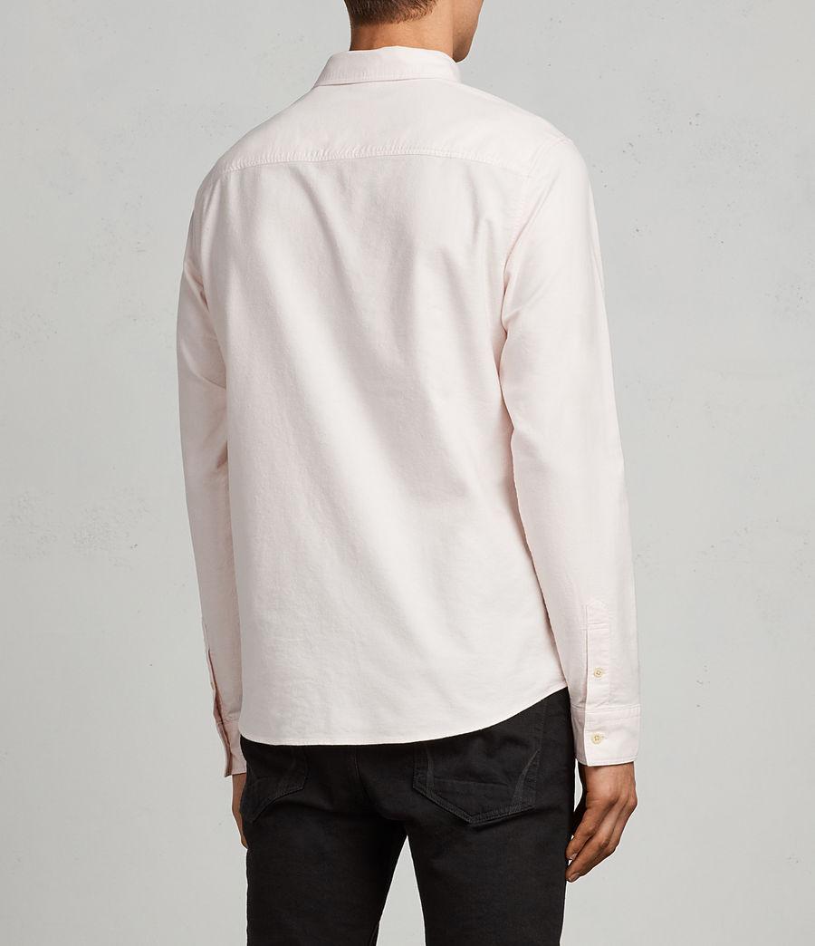Herren Hungtingdon Hemd (malo_pink) - Image 4