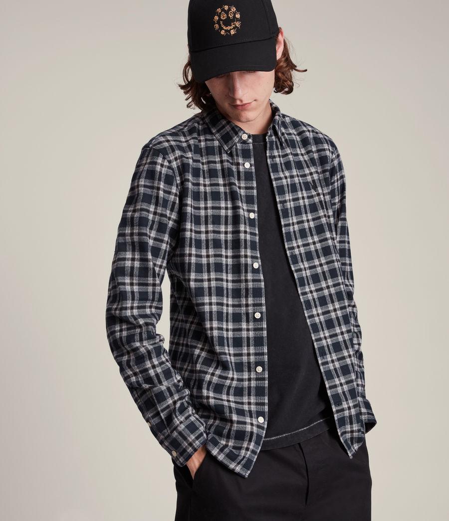 Mens Oneida Shirt (ink) - Image 4