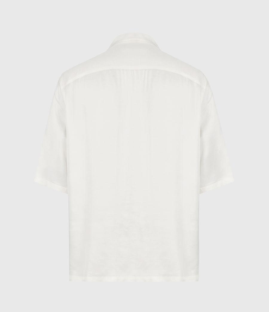 Men's Lucky Shirt (white) - Image 3