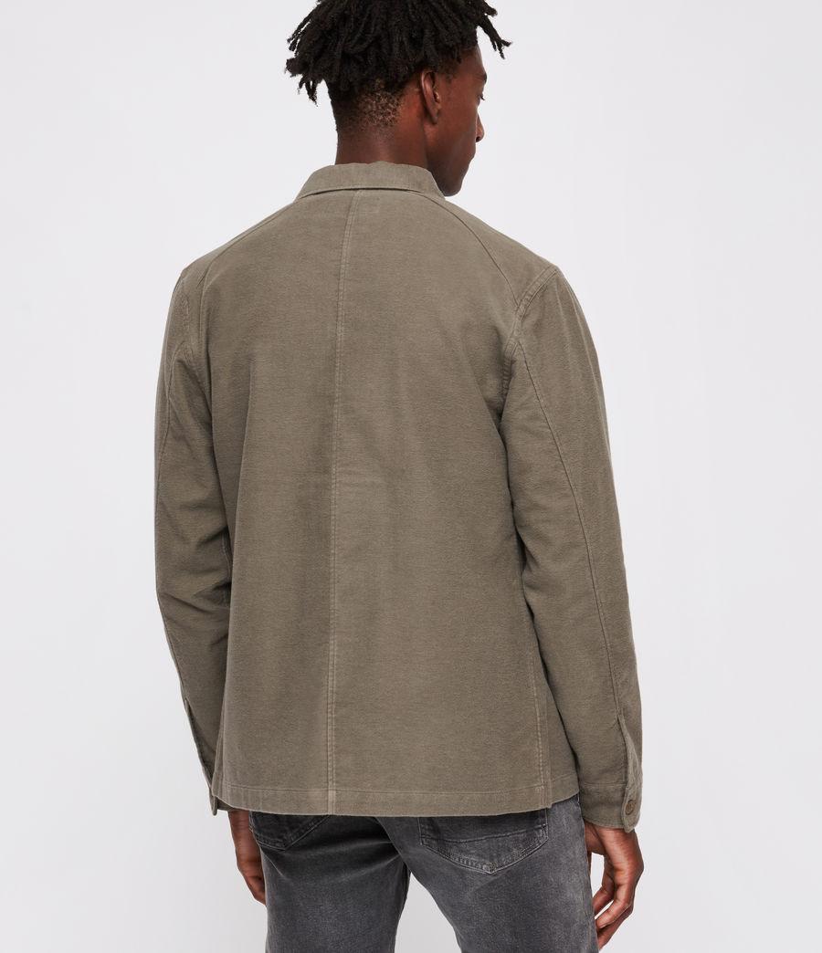 Men's Humboldt Shirt (khaki) - Image 3