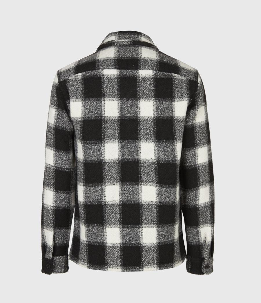 Men's Oberlin Shirt (ecru) - Image 3