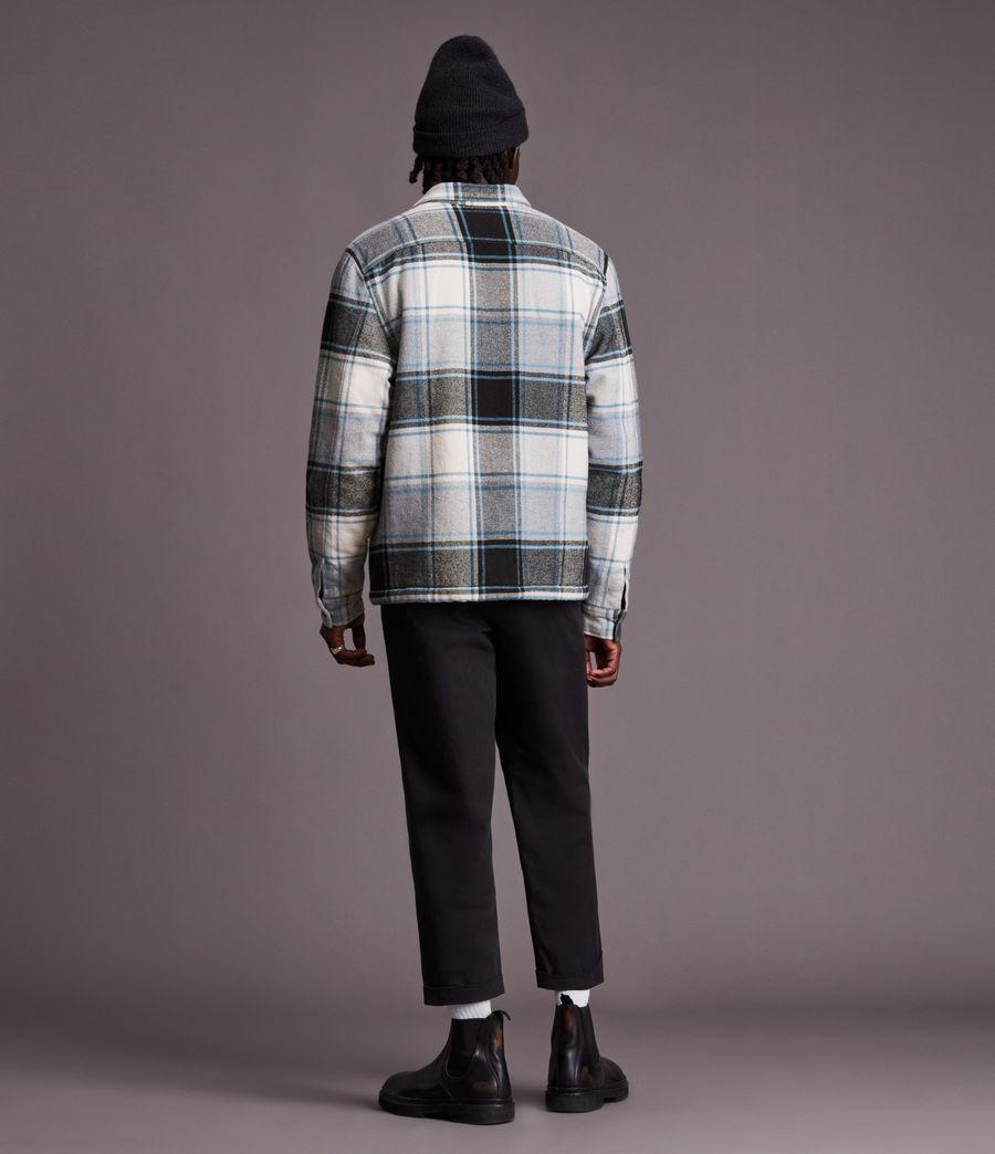 Men's Ashtree Jacket (grey_melange) - Image 6