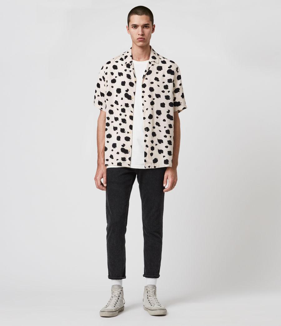 Men's Candeli Shirt (ecru) - Image 3