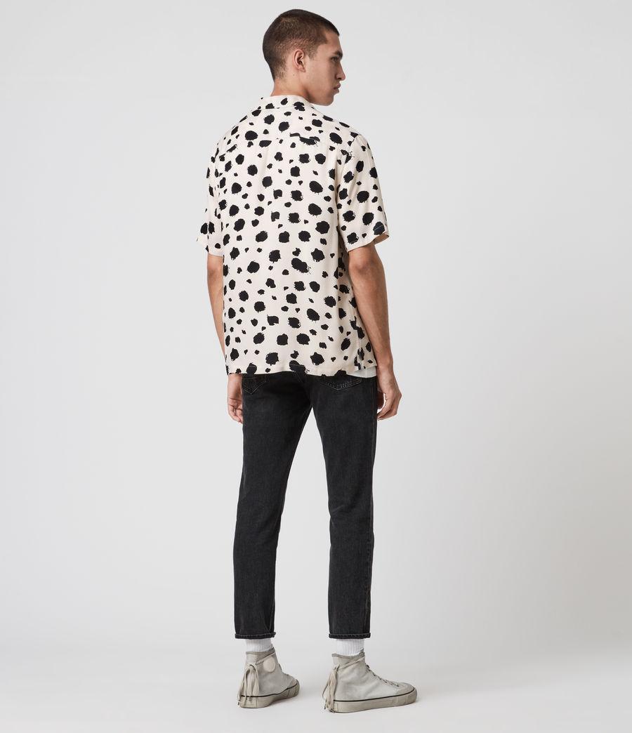 Men's Candeli Shirt (ecru) - Image 5