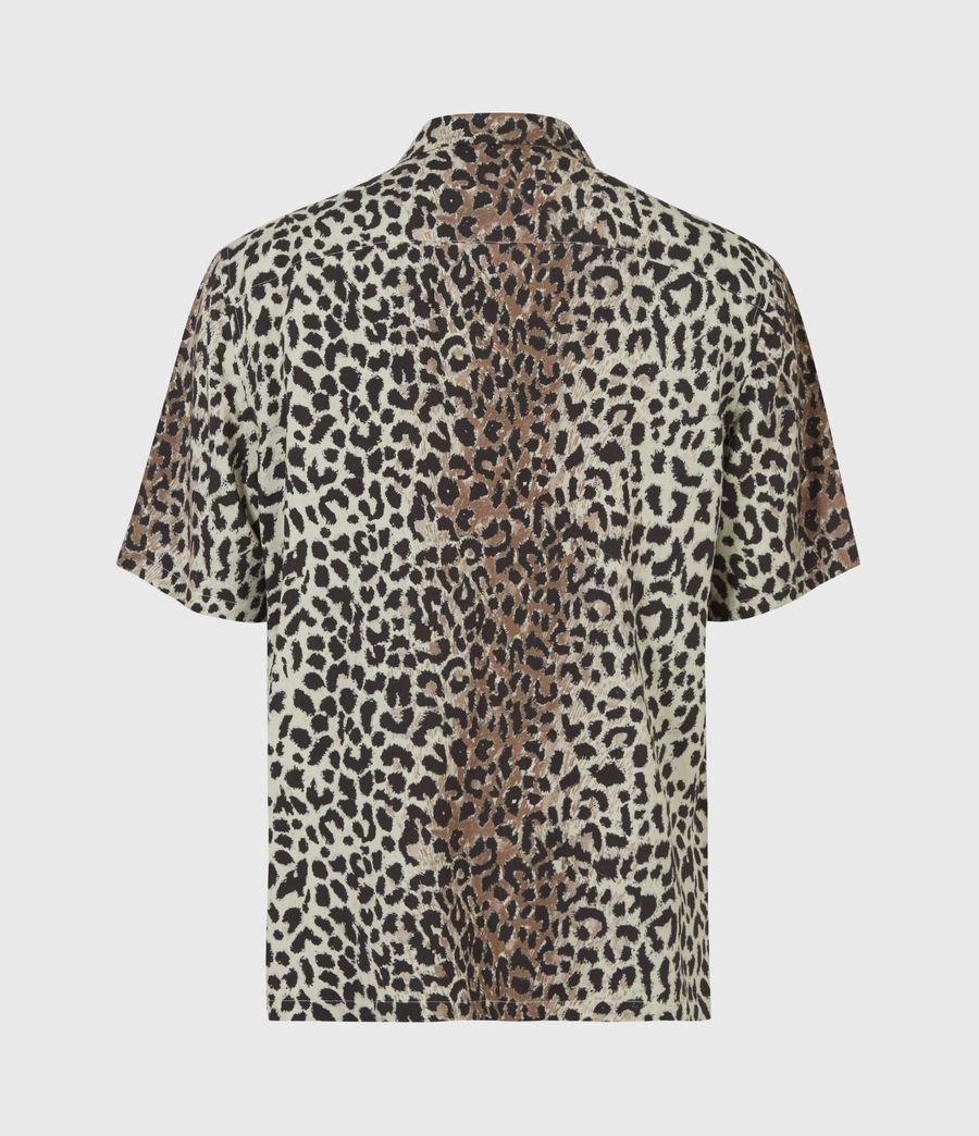 Men's Reserve Shirt (ecru) - Image 3