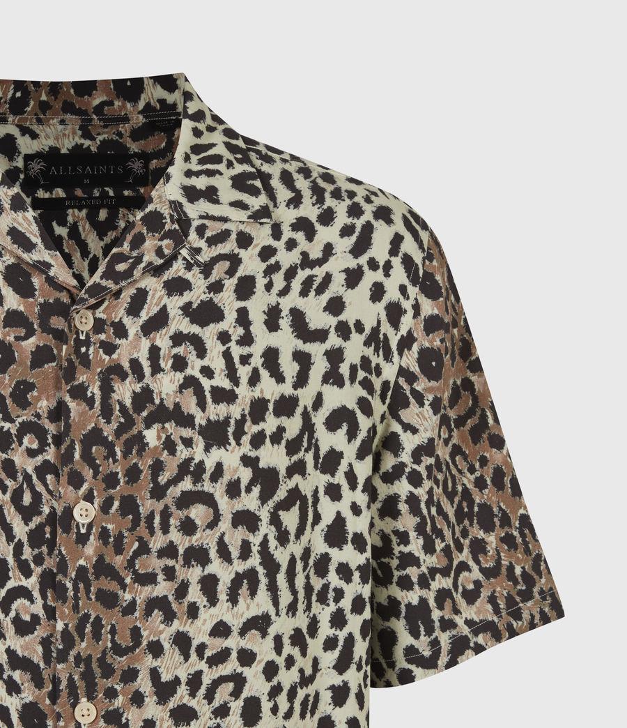 Men's Reserve Shirt (ecru) - Image 5