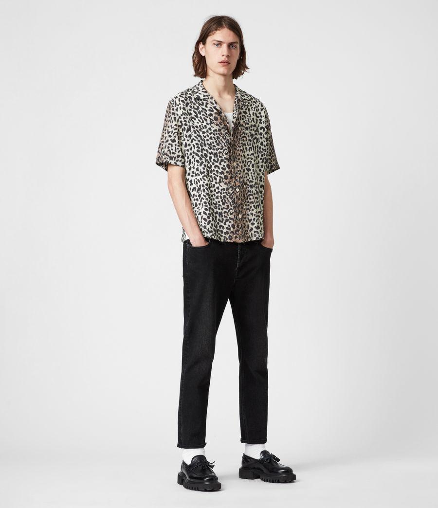 Men's Reserve Shirt (ecru) - Image 6