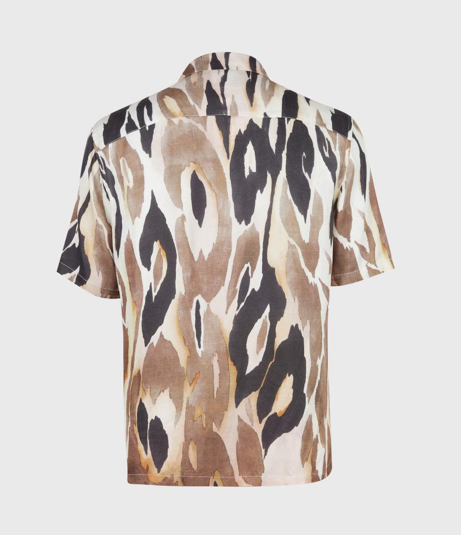 Men's Fuego Shirt (off_white) - Image 3