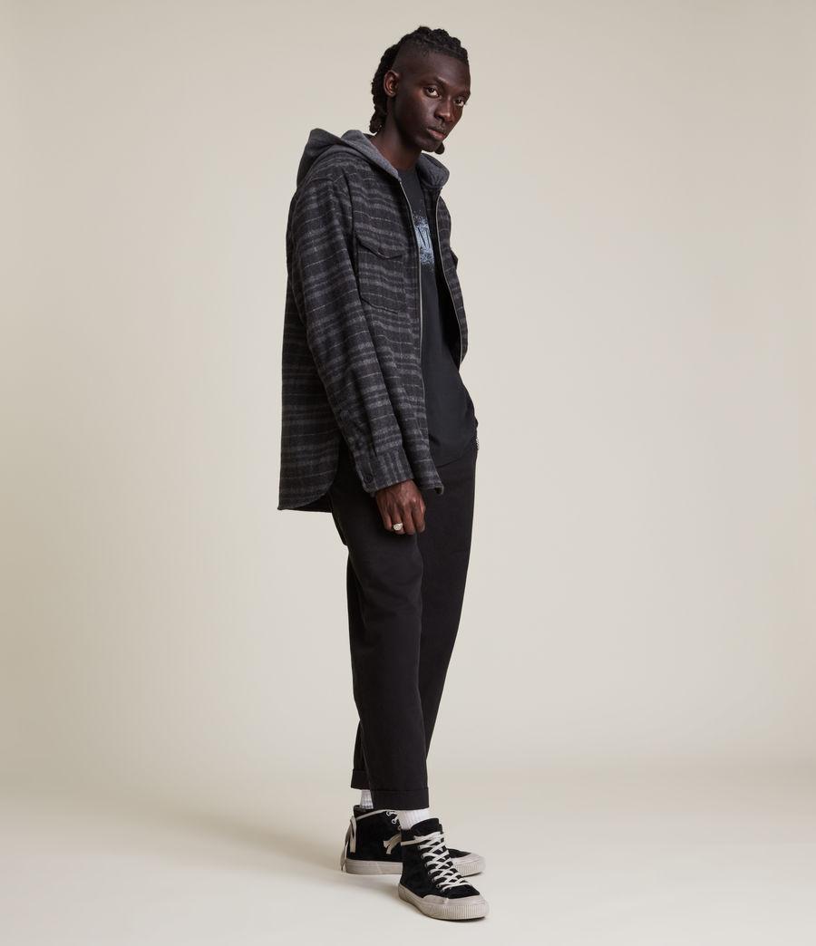 Mens Windridge Jacket (black) - Image 1